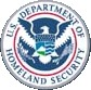 Seal of the US Dept of Homeland Security